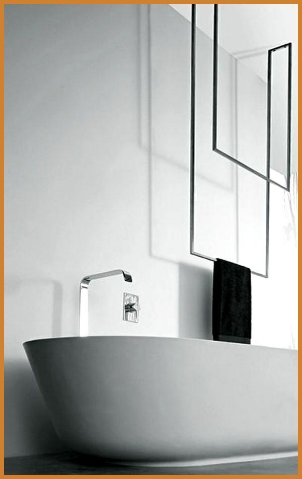 Moderner Handtuchhalter für Ihr Bad Bad für