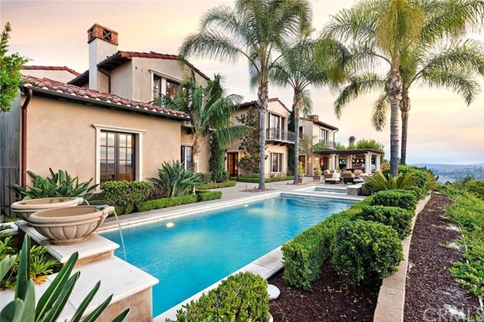 ladera ranch homes for sale with pool
