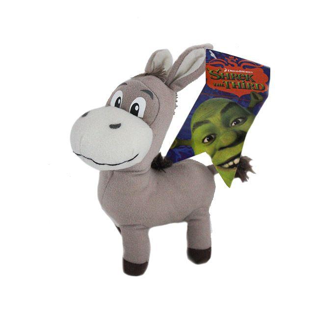 la peluche ane de shrek un superbe jouet pour enfant et une ide de cadeau - Shrek Ane