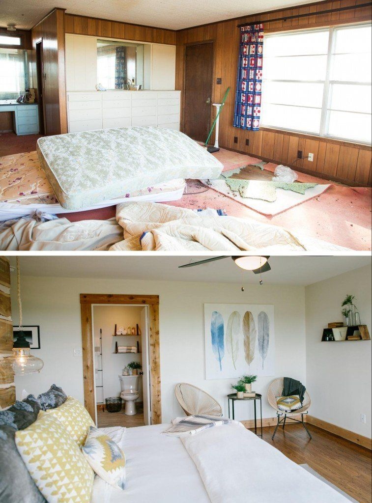 Fixer Upper Mobile home decorating, Fixer upper bedrooms