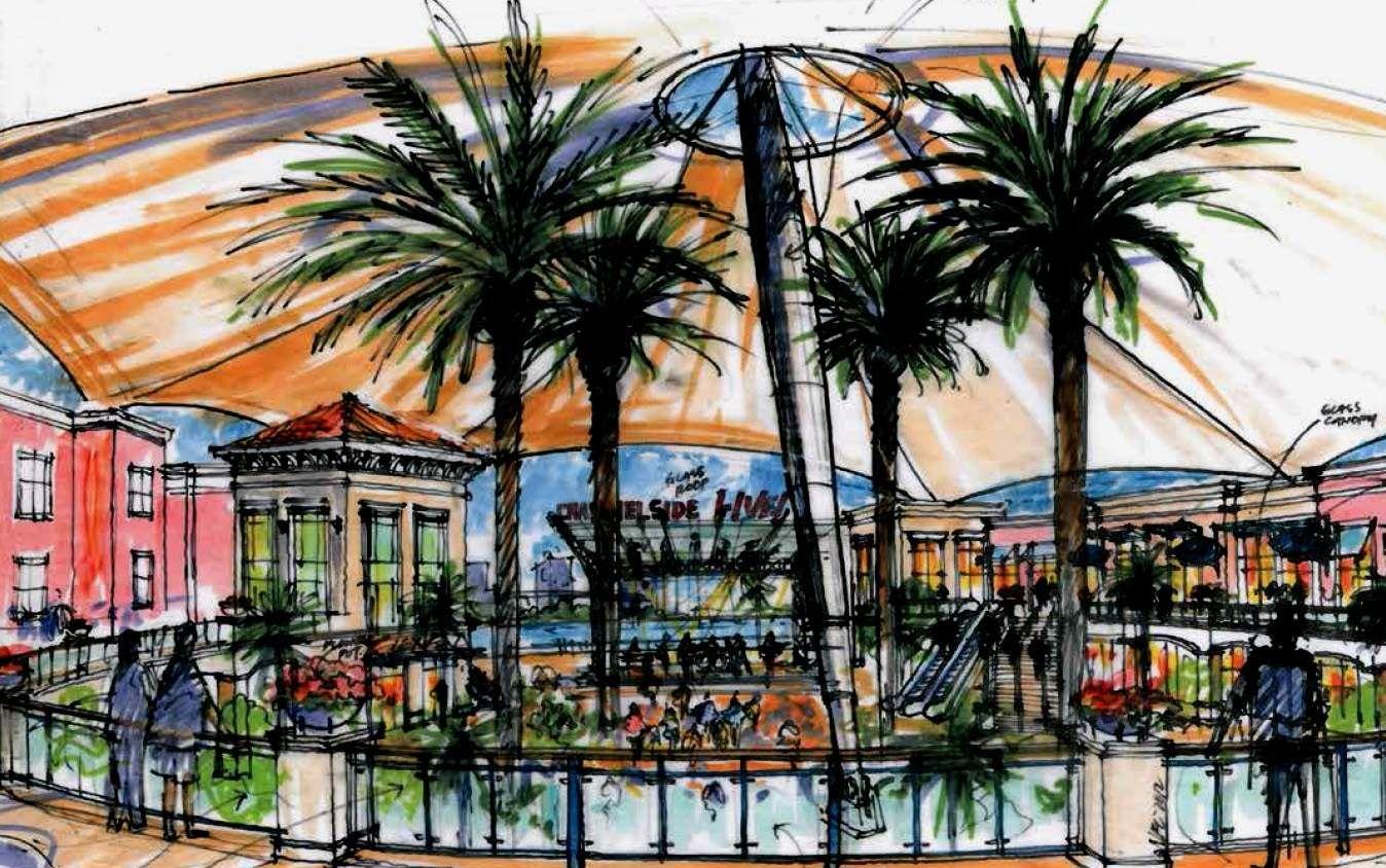 vinic lighting. Tampa Bay Lightning Owner Jeff Vinik Unveiled His Dreams For A Multimillion-dollar Remaking Channelside Vinic Lighting O