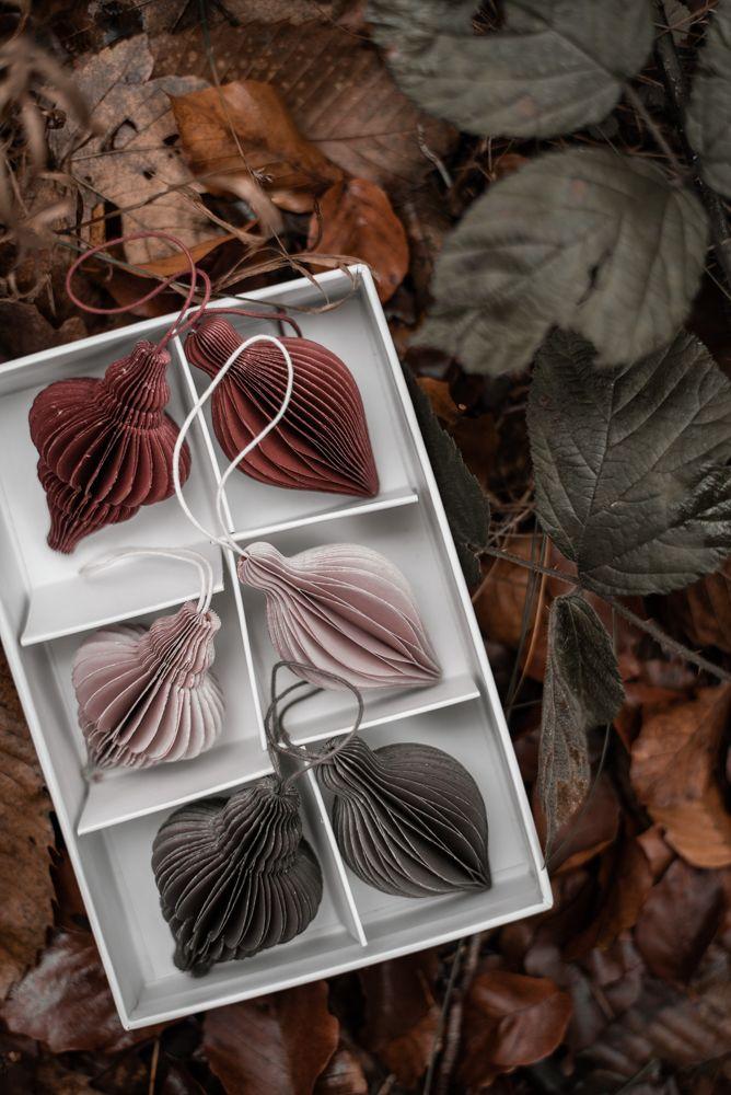 Photo of 5 Ideen für nachhaltigen Christbaum-Schmuck – UponMyLife