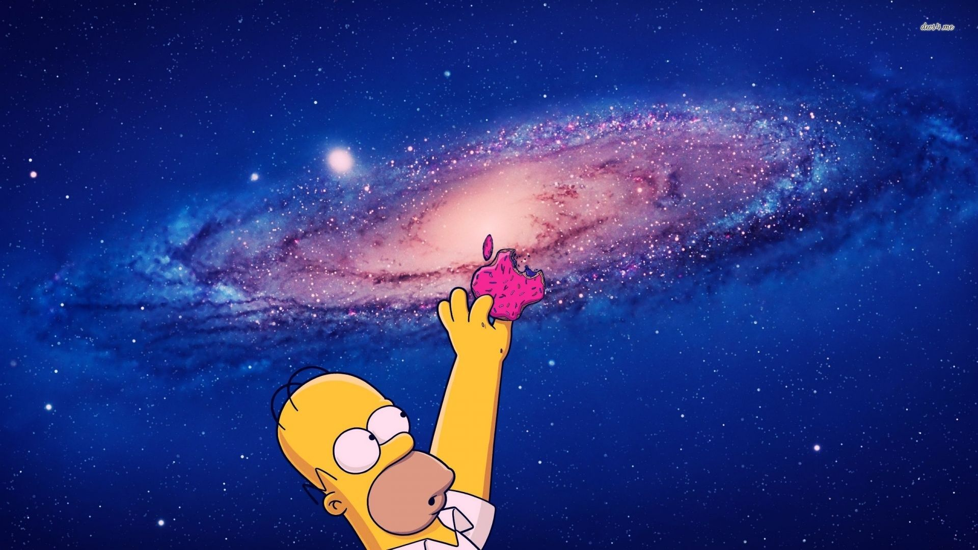 Hd wallpaper zone - Hd The Simpsons Wallpapers Wallpaper Zone