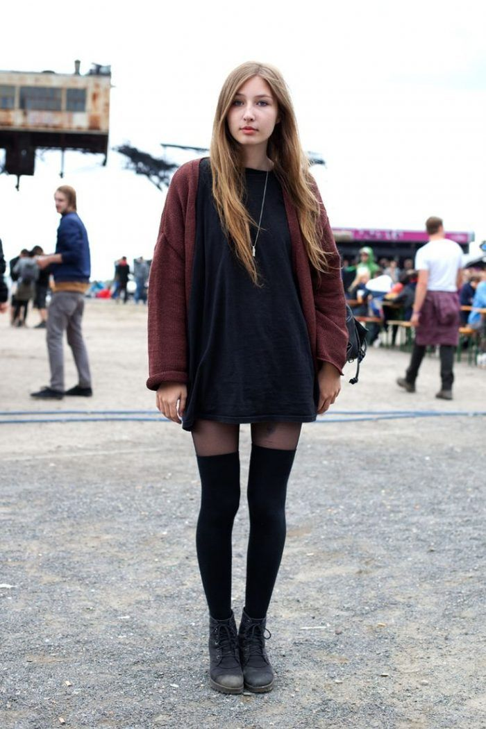 Photo of Knee highs for women – fashion tips