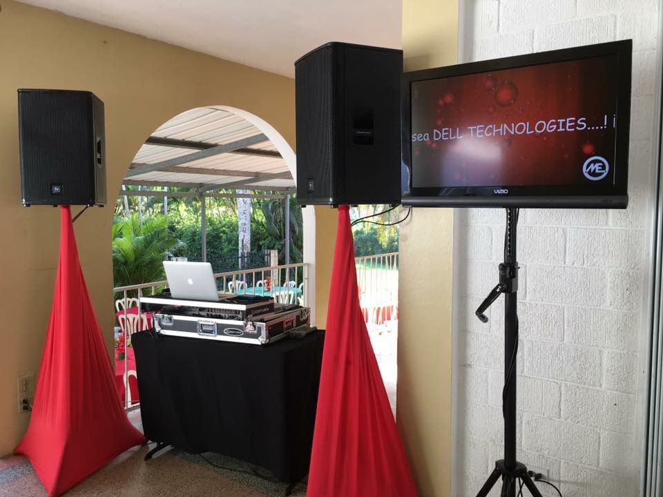 Pin on DJ Setup Wedding