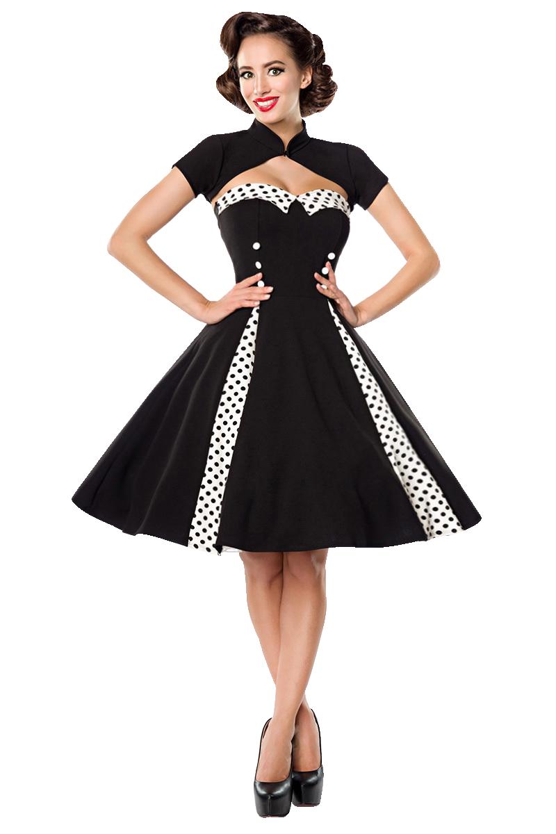 vintage-kleid mit bolero | vintage kleider, 50 jahre kleider