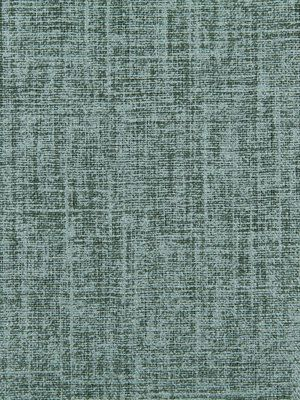 Aqua Linen Fabric Glazed Linen Upholstery Fabric By The Yard