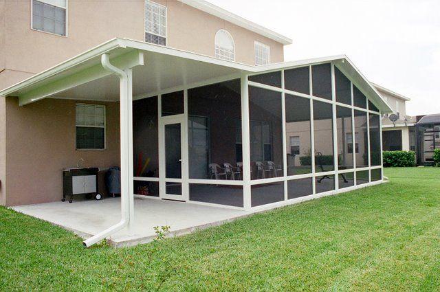 screen porch superior aluminum back yard wonderland pinterest rh pinterest com patio screen rooms 14624 patio screen room kit