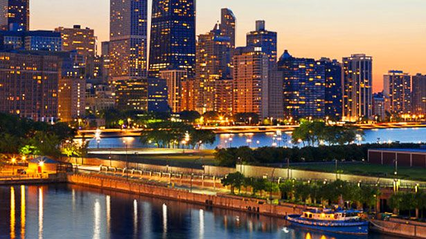 Vacationist | Hotel Sax Chicago