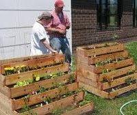 Garden Ideas On A Budget | Small Garden Ideas on a Budget