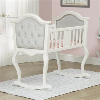 Orbelle 8010FG Lola Padded Cradle | No Place Like Home | Pinterest