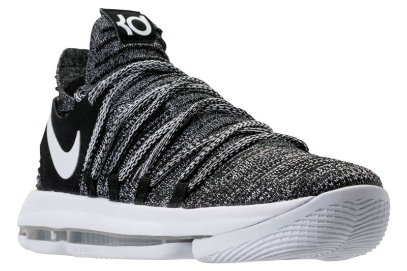 9d764694c5f2 ... coupon code for kevin durant nike new shoes kd 10 x oreo 897815 001  4fcff f1706