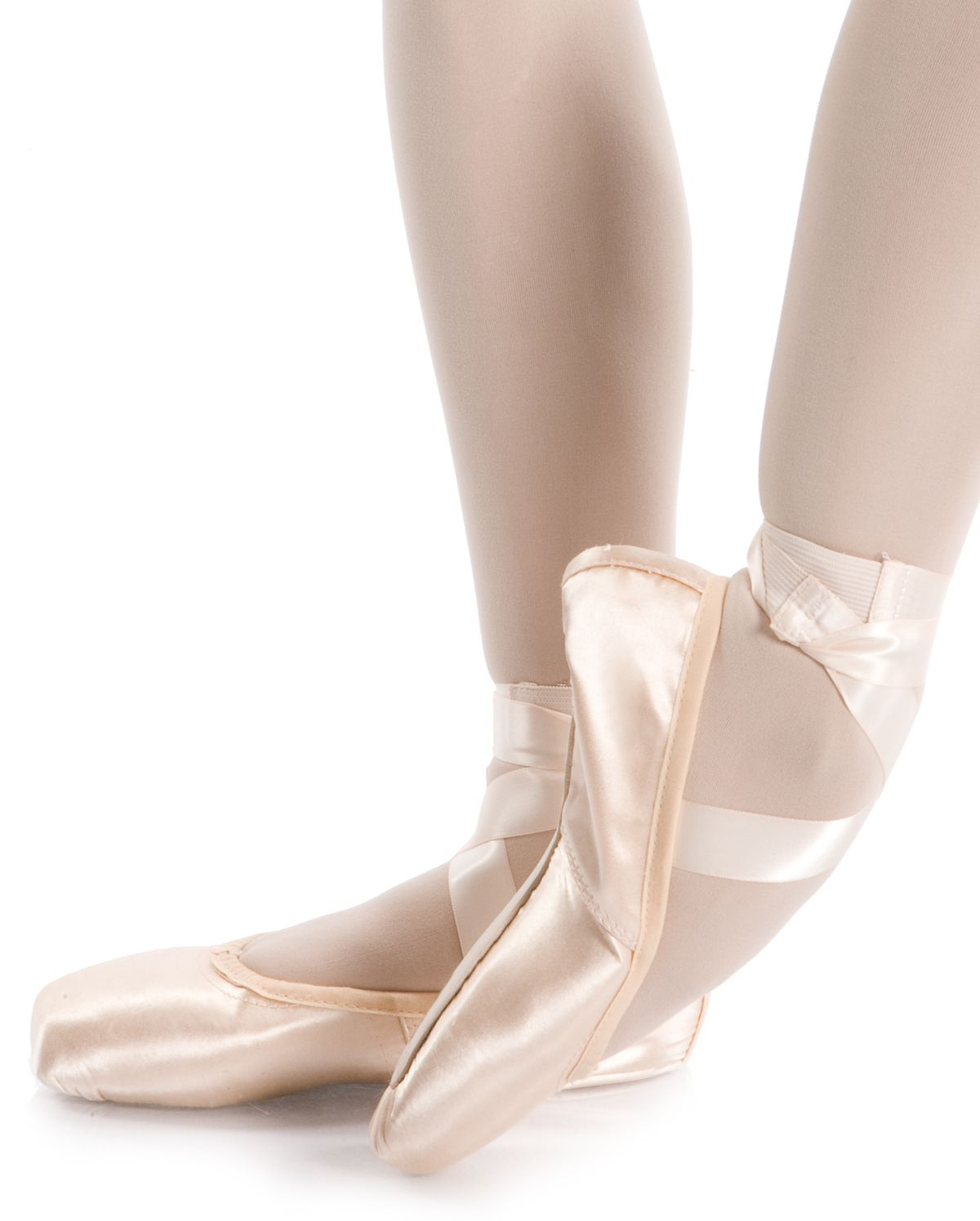 Freed Demi Pointe Pointe shoes, Shoes, Me too shoes
