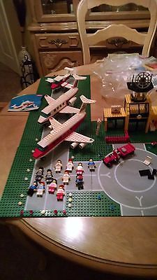 Lego 6392 Airport System Includes Three Planes - vintage https://t.co/lZM9ui3Iuf https://t.co/dUvfttBLD5