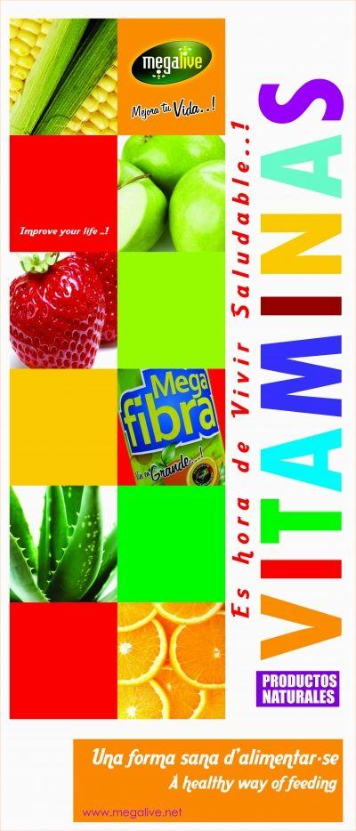 UNA FORMA SANA de alimentarse..VITAMINAS. - CustomersPlus4u.com