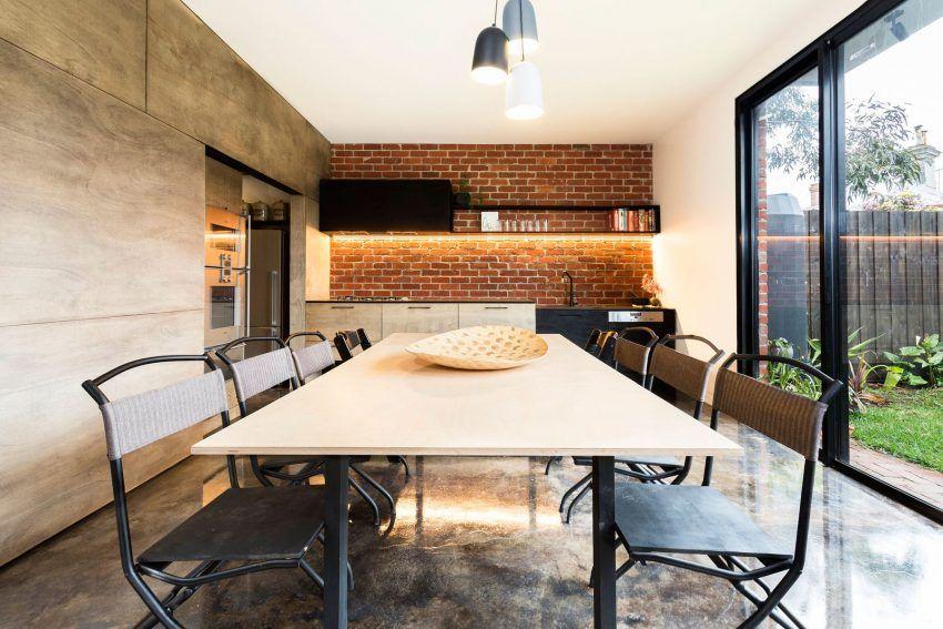 Rara architecture renovates a home in melbourne australia house rara architecture renovates a home in melbourne australia malvernweather Images