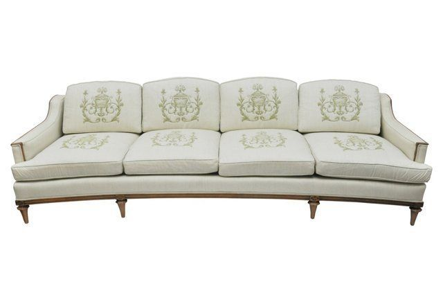 Thomasville Sofa Sofas, Where Is Thomasville Furniture Made