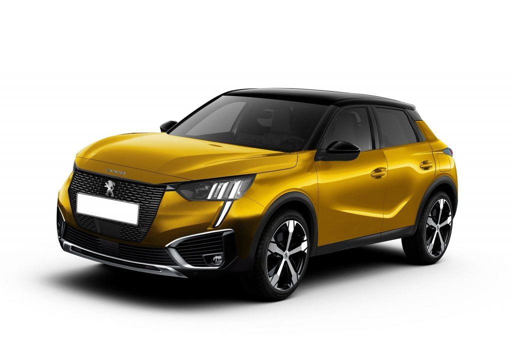 The 2020 Peugeot 2008 Suv Is Going Through Cold Weather Screening In Sweden 2020 Peugeot 2008 Release Date It S Anticipated To Go Peugeot 2008 Peugeot Suv