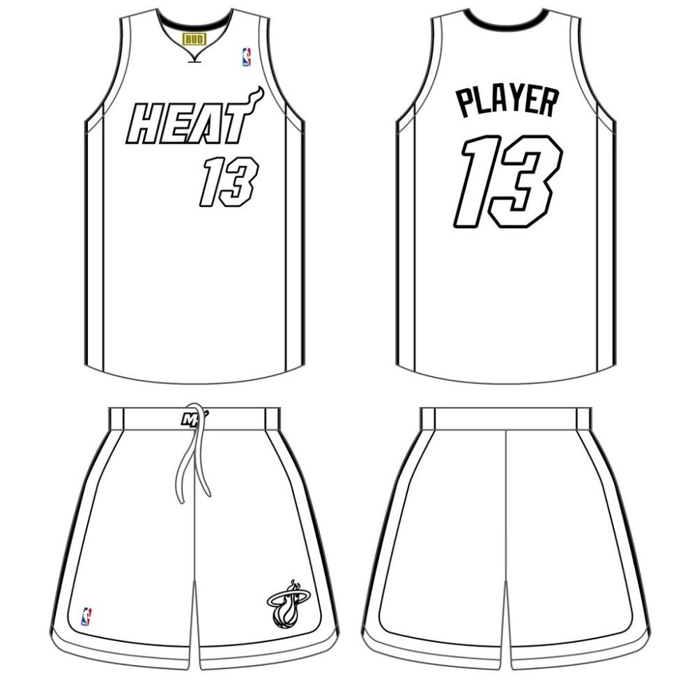 Blank Basketball Uniform Template 1 Templates Example Templates Example Free Basketball Basketball Jersey Basketball Uniforms