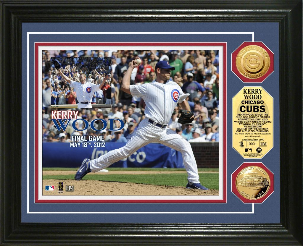 Pin On Chicago Cubs Autographs Sports Collectibles