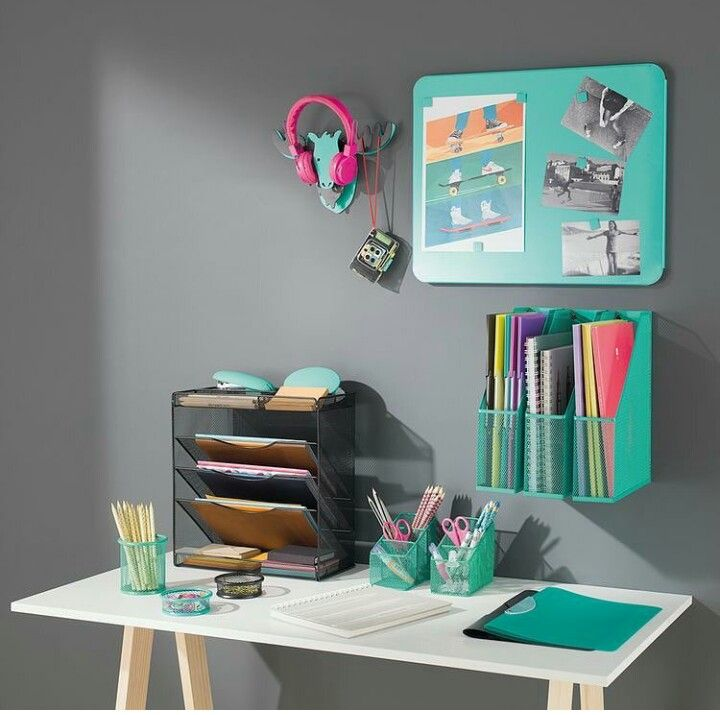 Study Room Decoration Diy: Home Office Decor, Room Decor, Home