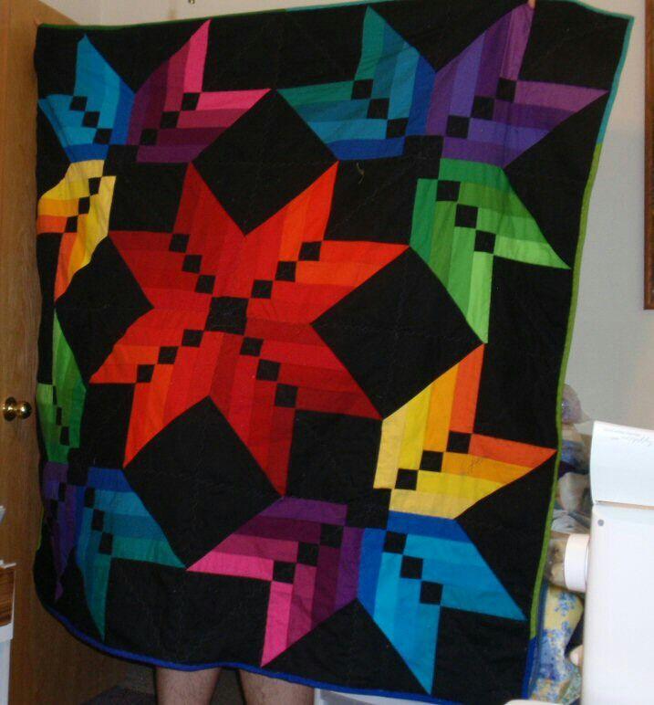 Binding Tool Star Quilt Quilt Lover Pinterest Star Quilts