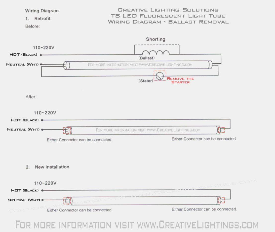 17 Awesome Led Fluorescent Tube Wiring Diagram Design Ideas Https Bacamajalah Com 17 Awesome Led Fluorescent Led Fluorescent Led Fluorescent Tube Led Tubes