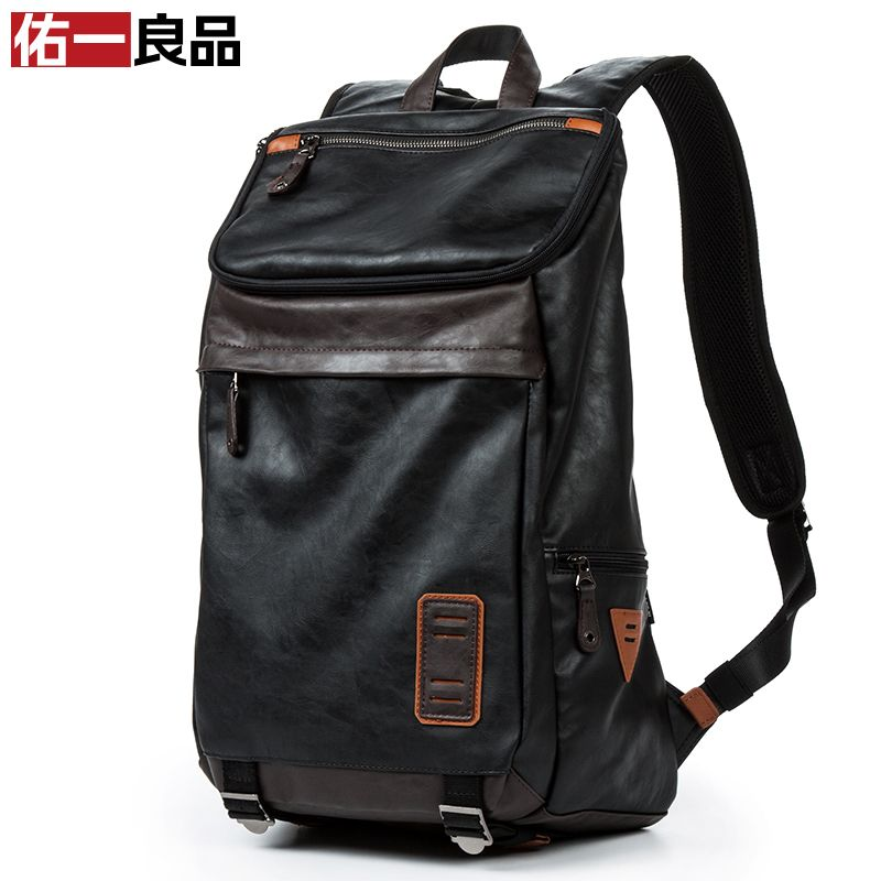 18 Inches Brand business Laptop Backpacks Men Notebook Computer ...
