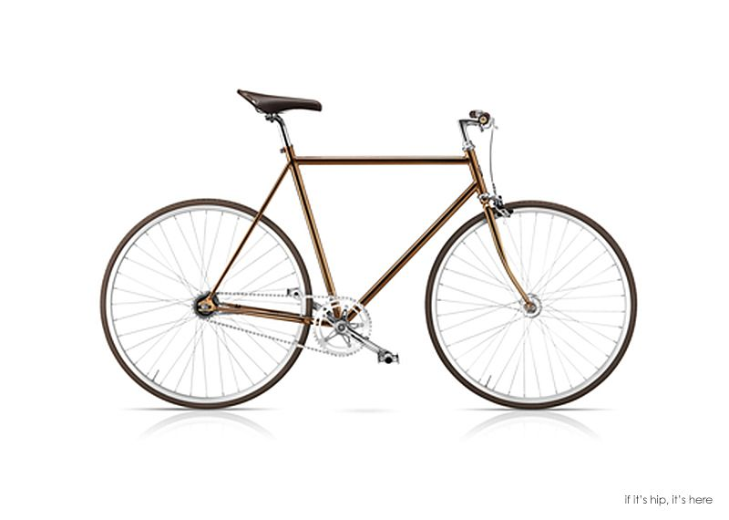 BIKEID Metal Editions: The Diamond Bike in Chrome, Copper or Raw Steel | http://www.ifitshipitshere.com/bikeid-metal-editions-diamond-bike-chrome-copper-raw-steel/