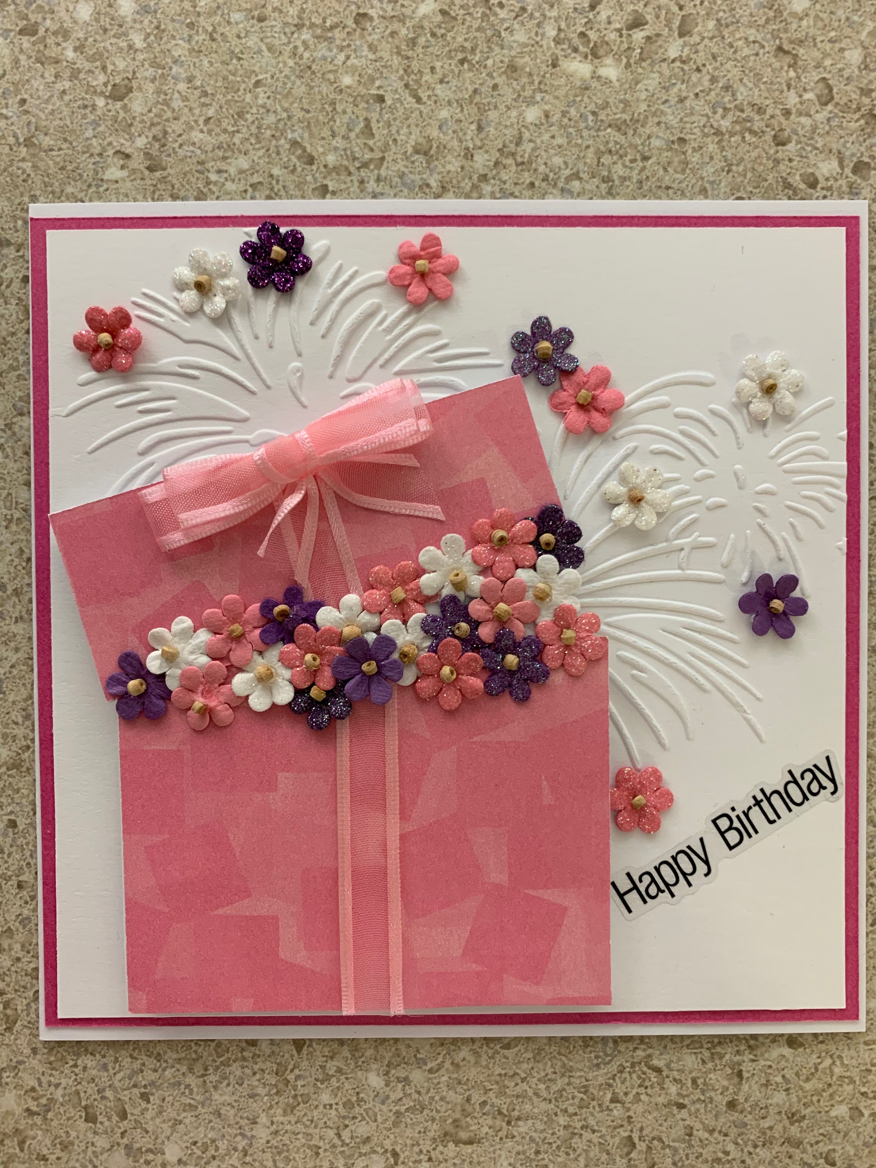 Does Not Lead To A Website Creative Birthday Cards Beautiful Homemade
