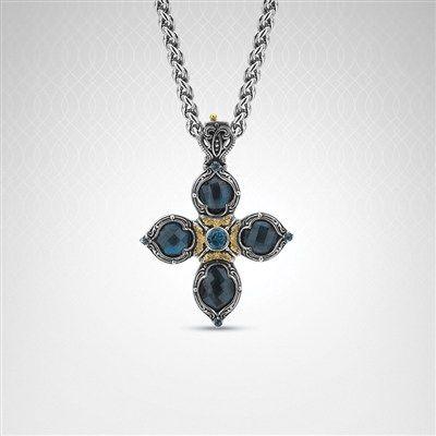 konstantino-london-blue-topaz-enhancer-in-18k-gold-sterling-silver