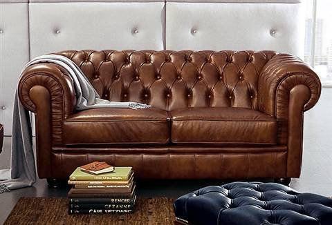Max Winzer 2 Sitzer Kent Im Retrolook Mit Edler Knopfheftung Auf Raten Bestellen Universal At Sofa Chesterfield Sofas 2 Sitzer Sofa