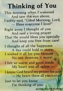 Thinking Of You Quotes And Scriptures 3 Prayers Thinking Of