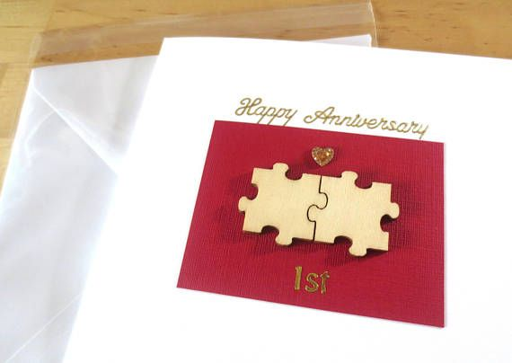 Husband wife anniversary card anniversary husband st