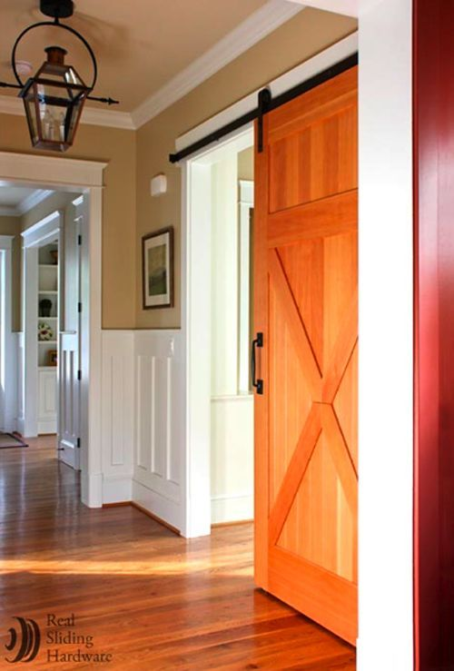 Images Of Modern Sliding Barn Doors Interior Barn Door Image From Real Sliding Har Modern Sliding Barn Door Barn Door Installation Sliding Barn Door Hardware