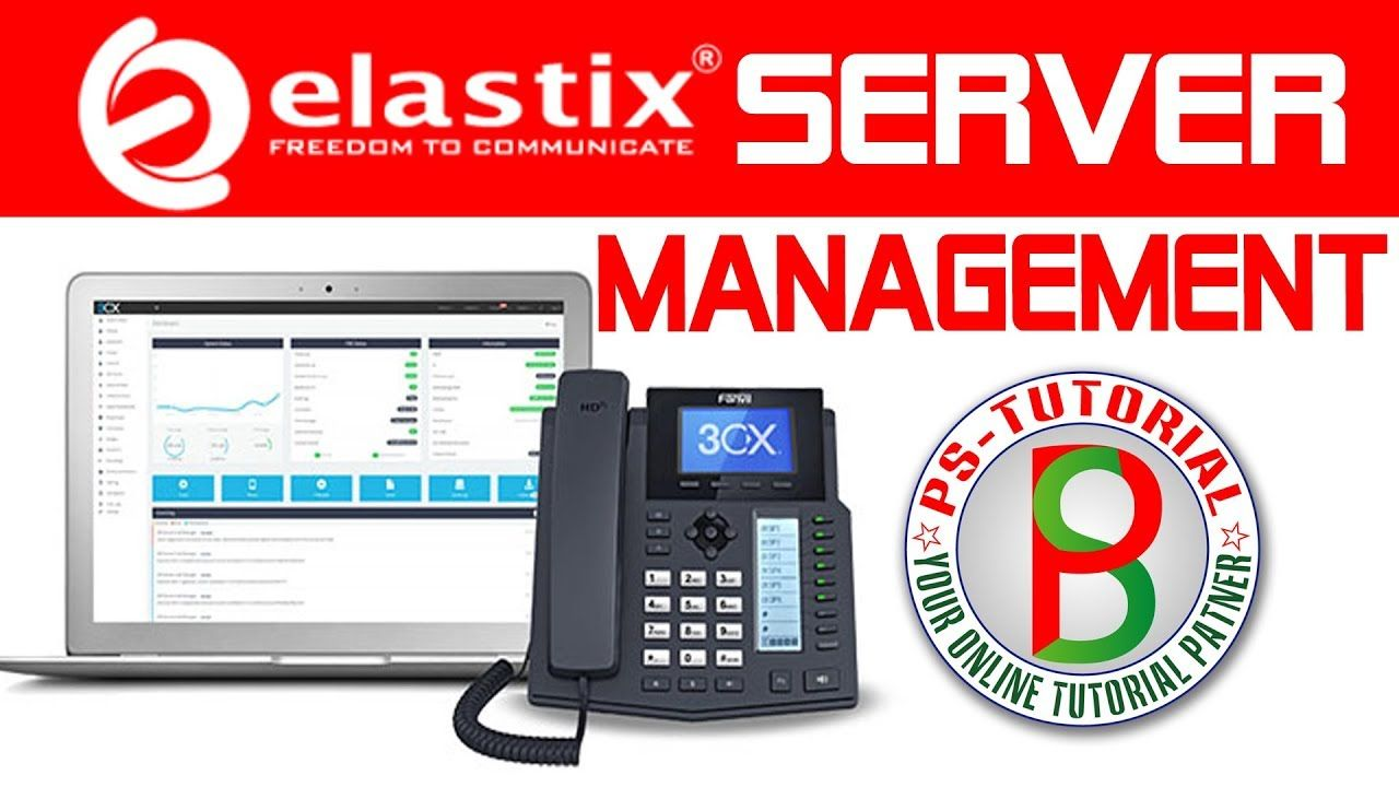 How to Find Call Record and Manage Your Elastix VOIP Server