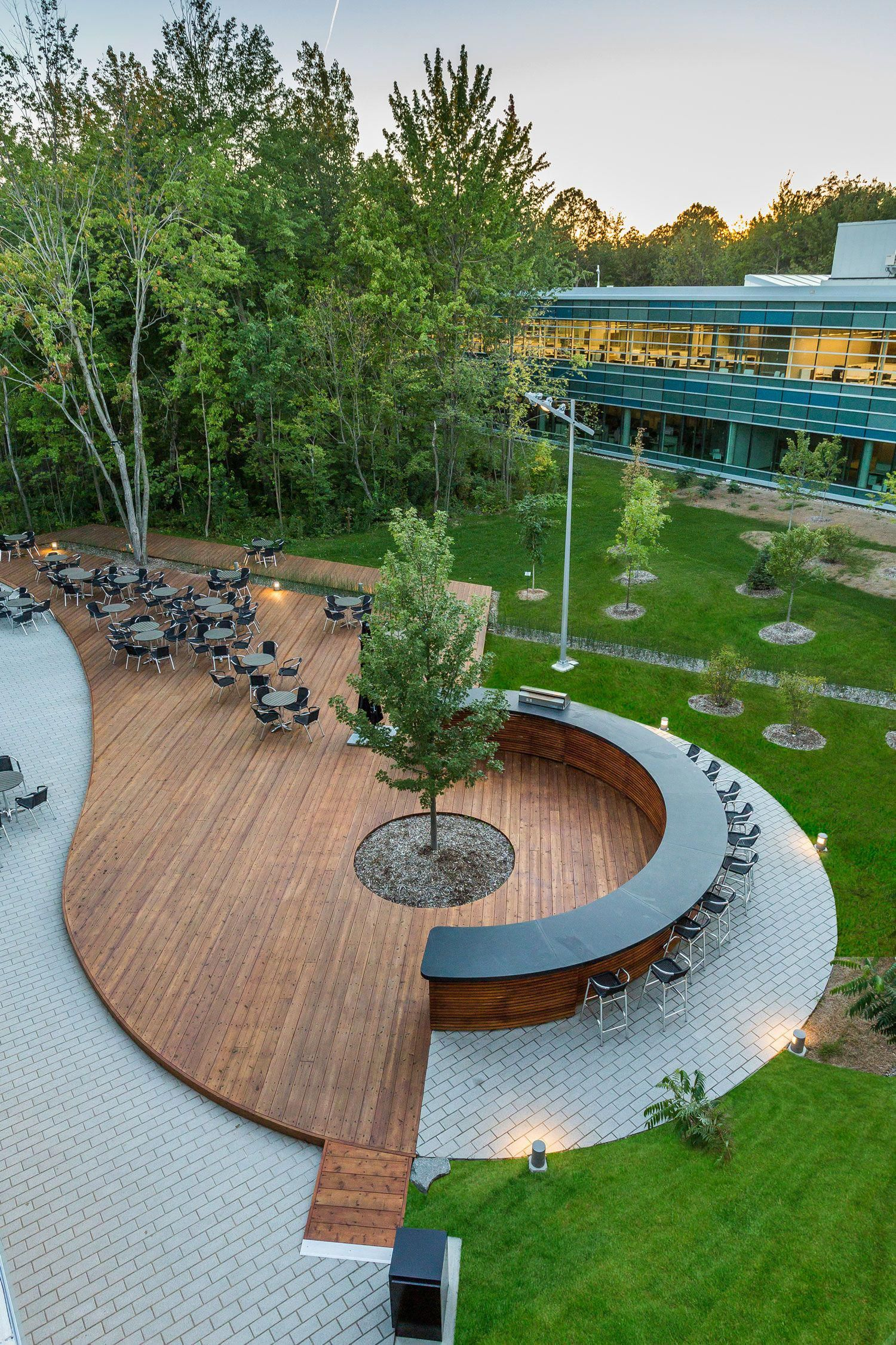 Rock Solid Advice On How To Spruce Up Your Landscaping Projeto Paisagistico Moderno Projeto Paisagistico Para O Quintal Paisagismo Moderno