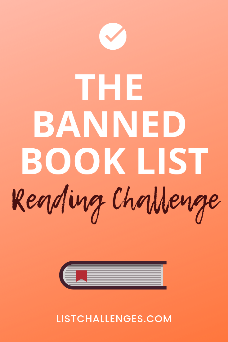 Banned Classics Books Everyone Should Read The Secret Book Classic Books List