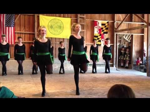 Hunt School Of Irish Dance Slip Jig Routine Youtube Irish Dance Irish Step Dancing Irish Dancers