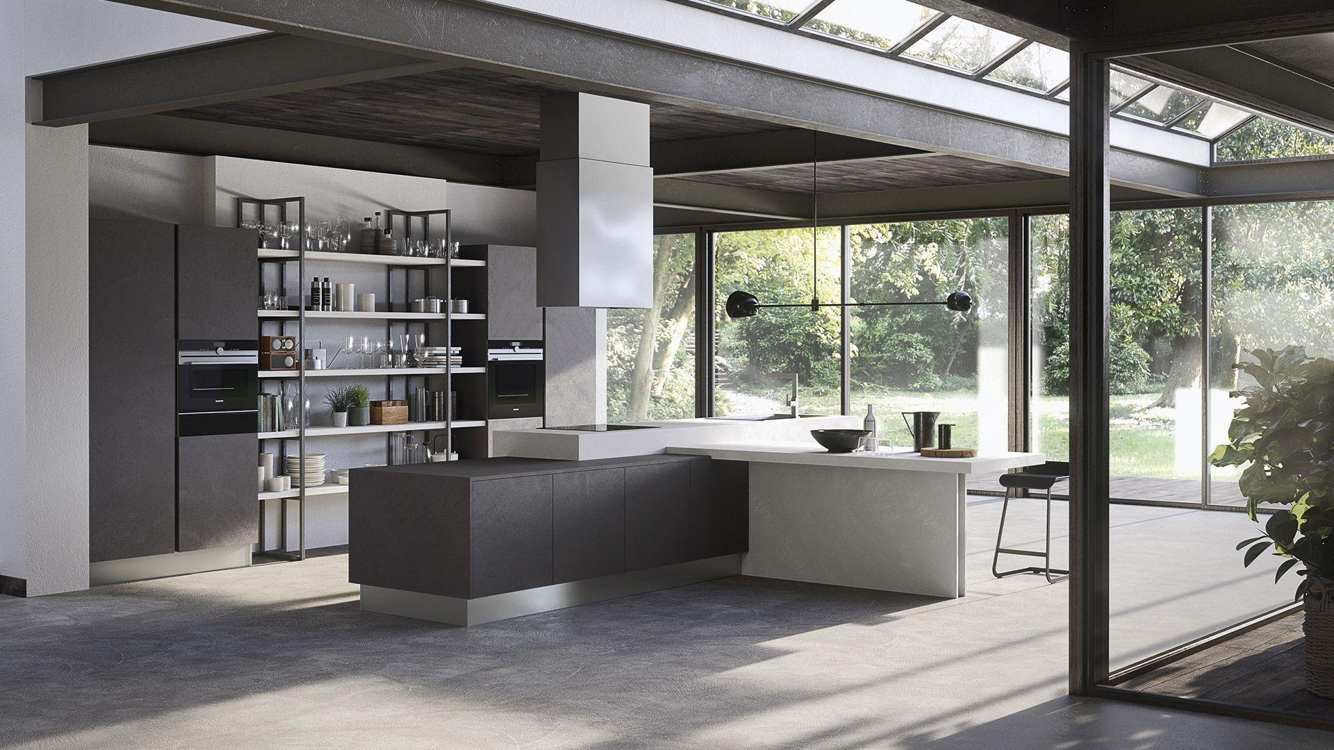 Eko – PEDINI   Cucine, Bagni e Living di Design   Вайн - Хаус ...