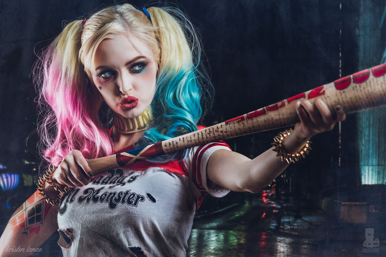 harley quinn suicide squad - HD1300×867