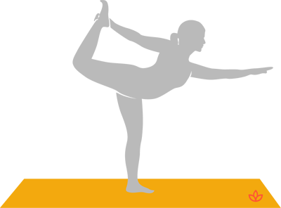 dancer's pose  dancers pose yoga sequences poses