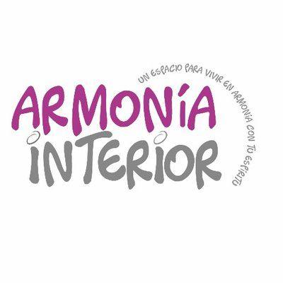 Armonía Interior