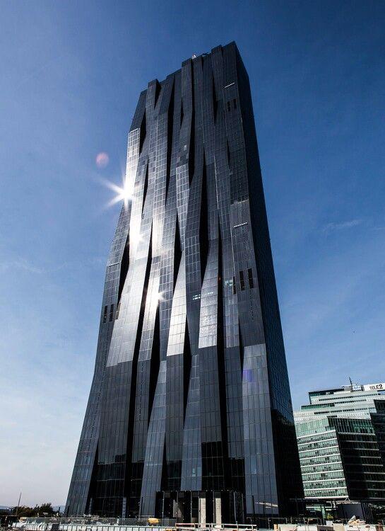 25 modern architectural designs from around the world - Modern Architecture Vienna
