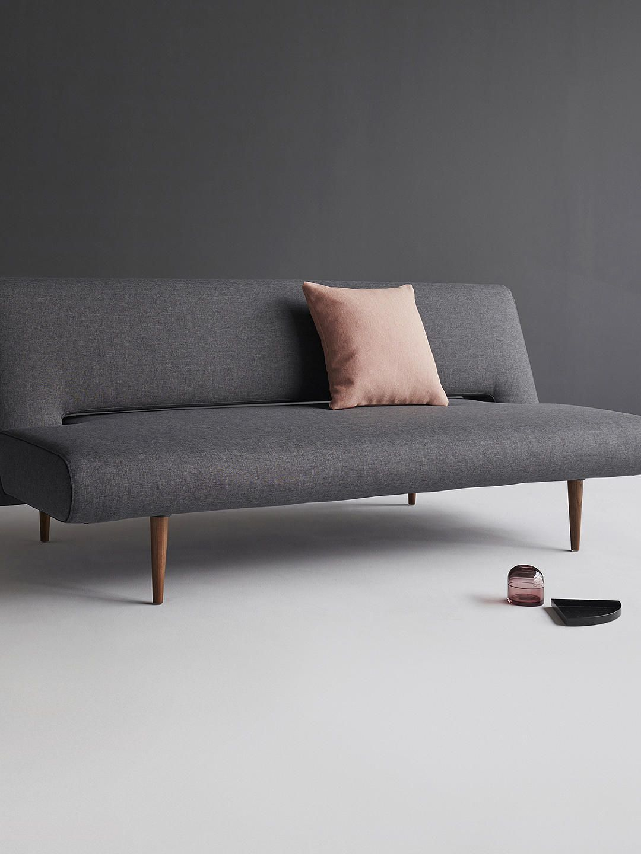 Innovation Living Unfurl Sofa Bed With Pocket Sprung Mattress