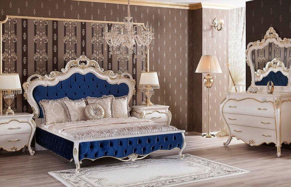 ห้องนอนหรู Luxury Bedroom Luxury Furniture,เฟอร์นิเจอร์