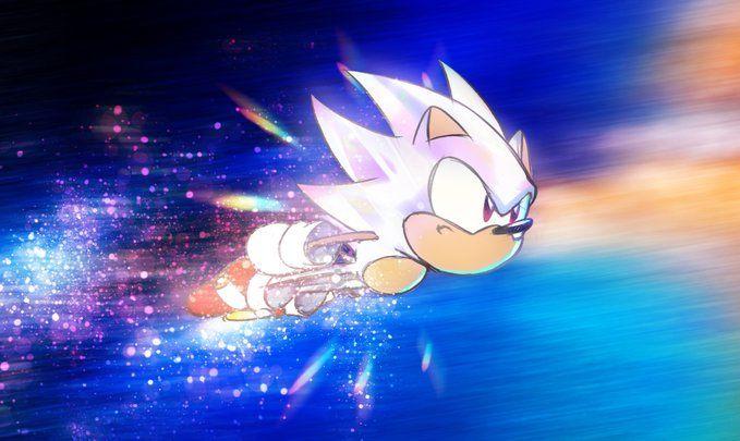 Tripplejaz On Sonic Kawaii Sonic The Hedgehog Y Shadow Sonic