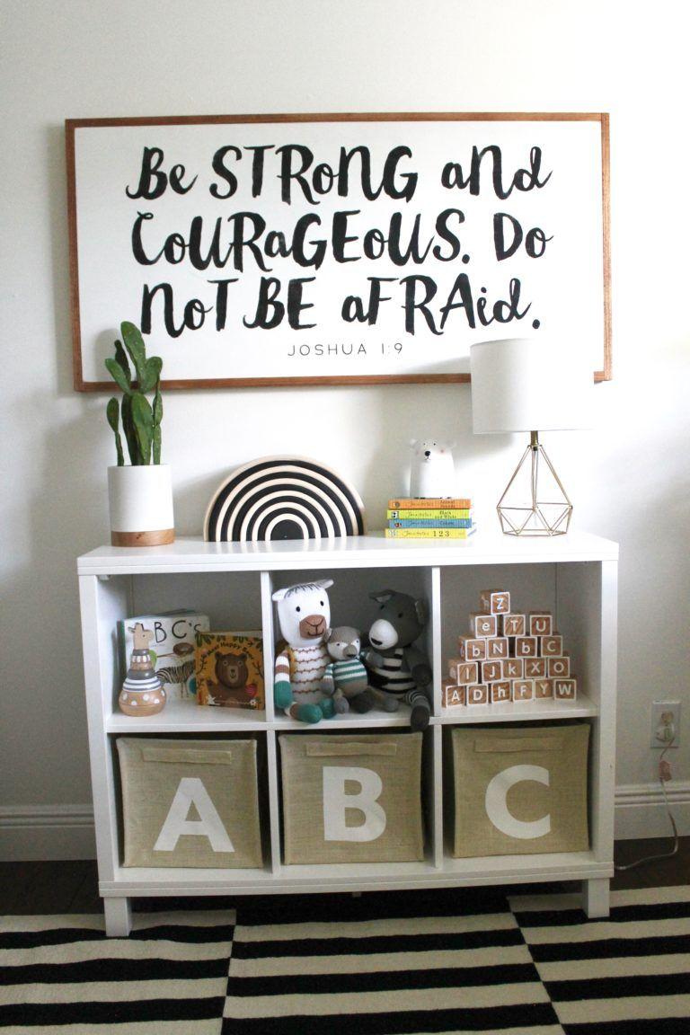 Cozy Little Boy Nursery Ideas images