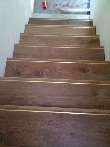 Best Maggies In Nottingham In 2020 Stairs Wood Stairs Stair 640 x 480