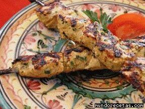 recetas de pinchos morunos arabes